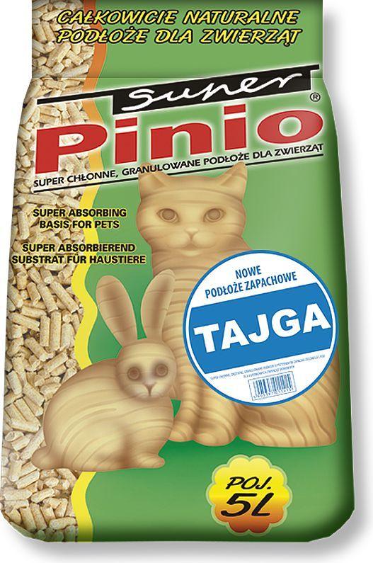Super Pinio Tajga 5l 1