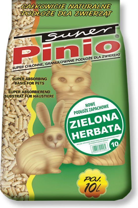 Super Pinio Zielona Herbata 10l 1