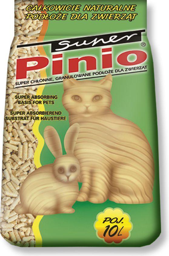 Super Pinio Naturalny 10l 1