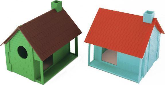 Sum Plast Domek dla Chomika Mały Sum Plast 1