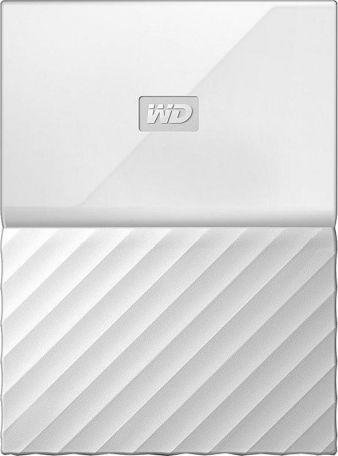 Dysk zewnętrzny WD HDD 3 TB Biały (P-280410) 1