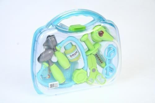Mega Creative Zestaw małego lekarza medic w walizce (215718) 1