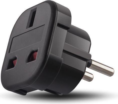Forever Adapter sieciowy EU/UK (T_0013686) 1