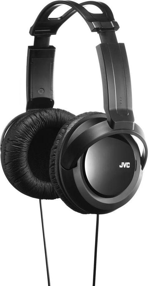 Słuchawki JVC HA-RX330 (HA-RX330-E) 1
