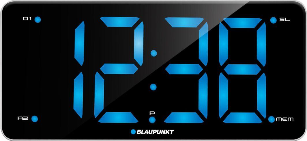 Radiobudzik Blaupunkt CR15WH 1