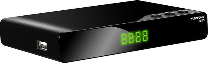 Tuner TV Ferguson Ariva T265 (OAVFEGTUN0003) 1