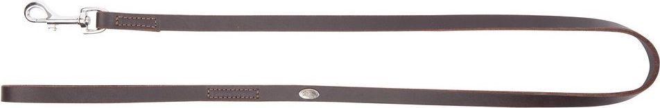 Dingo Pojedyncza szyta 2.0/120cm Brązowa (11296) 1