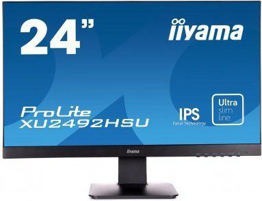 Monitor iiyama ProLite XU2492HSU-B1 1