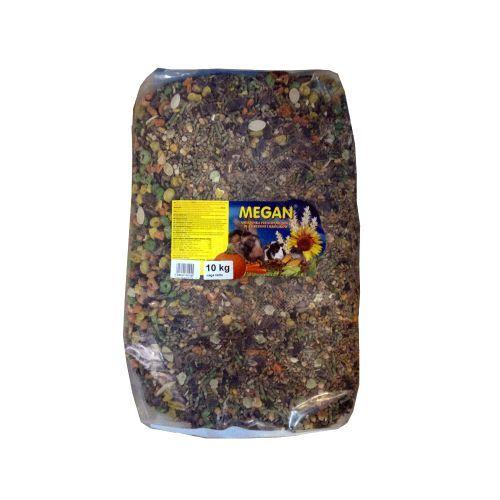 Megan Pokarm dla gryzoni worek 10kg - ME172 1