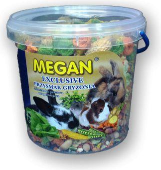Megan Koktajl dla gryzoni 1 l/370g - ME14 1