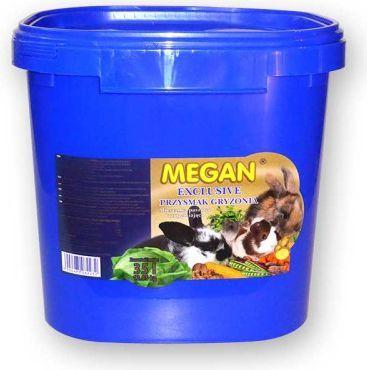 Megan Koktajl dla gryzoni 35 l/12,95kg - ME18 1