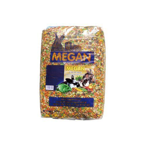 Megan Koktajl dla gryzoni worek 35 l/12,95kg - ME18W 1