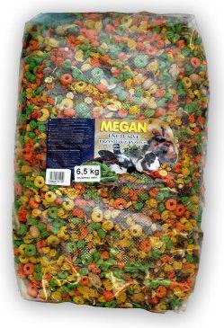 Megan Koktajl dla gryzoni worek 6,5kg - ME175 1