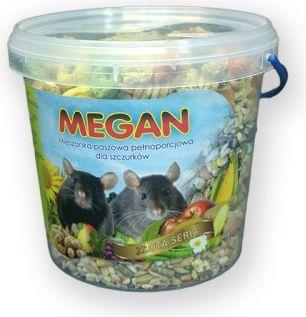 Megan Szczurek 1 l/510g - ME54 1