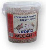 Megan Pokarm dla ptaków tropikalnych - 1l 1