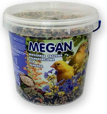 Megan Pokarm dla kanarka - 1l 1