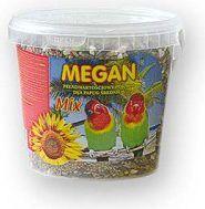 Megan Pokarm dla średnich papug - 1l 1