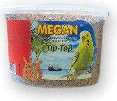 Megan Pokarm dla papug falistych - 3l 1