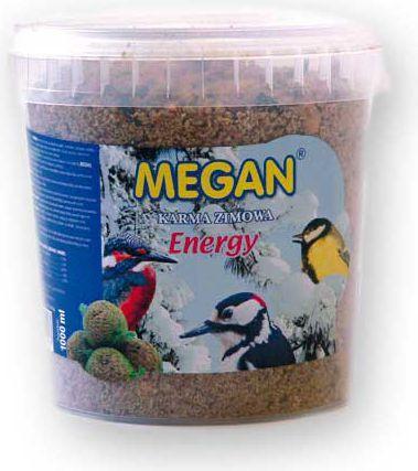 Megan Karma tł. dla ptaków zimujących 1l/730g 1