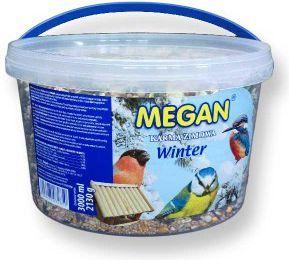 Megan Pokarm dla ptaków zimujących - 3l 1