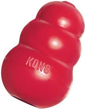 KONG Classic Medium 8cm [jm.szt.] - T2E 1