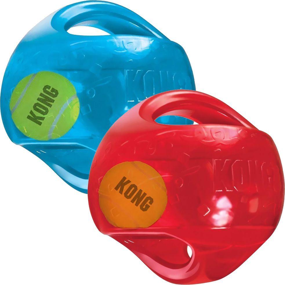 KONG Jumbler Ball Medium/Large [jm.szt.] - TMB2E 1