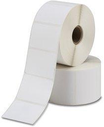 Zebra Label roll, 57x32mm, 1 szt. (800262-125-1PCS) 1