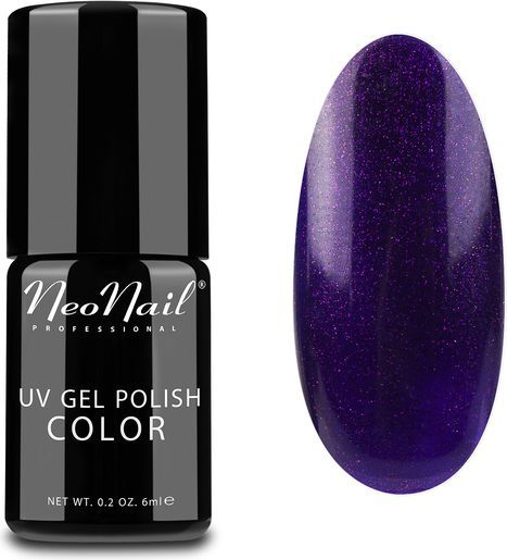 NeoNail Lakier Hybrydowy UV Gel Polish Color 5014-1 Sensual Venus 6ml 1