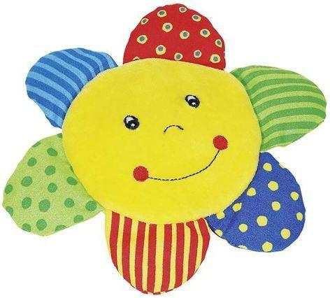 Cause Miękka zabawka, słońce (65100) 1
