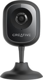 Kamera IP Creative Smart HD Czarna (73VF082000000) 1