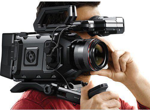 Kamera Blackmagic Blackmagic URSA Mini 4K EF - BM-CINEURSAM40K/EF 1