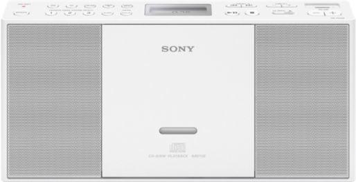 Radioodtwarzacz Sony ZS-PE60W 1