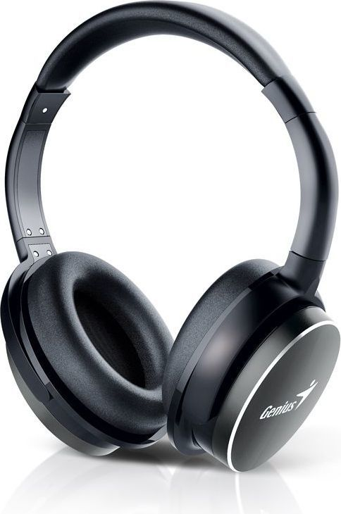 Słuchawki Genius HS-940BT (57443A) 1
