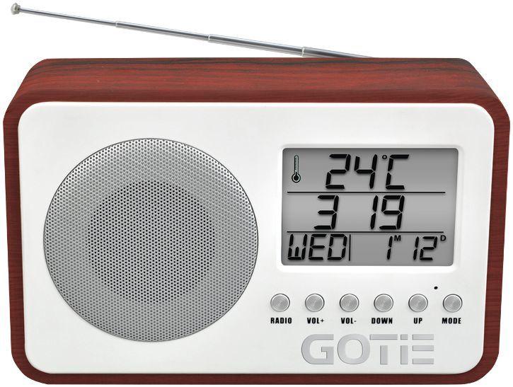 Radio Gotie GRA-100M 1