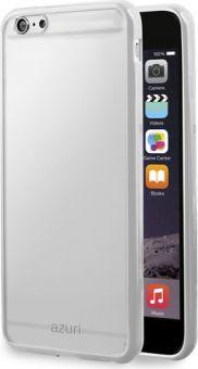 Azuri Etui do iPhone 6 (AZBUMPIPH6-WHT) 1