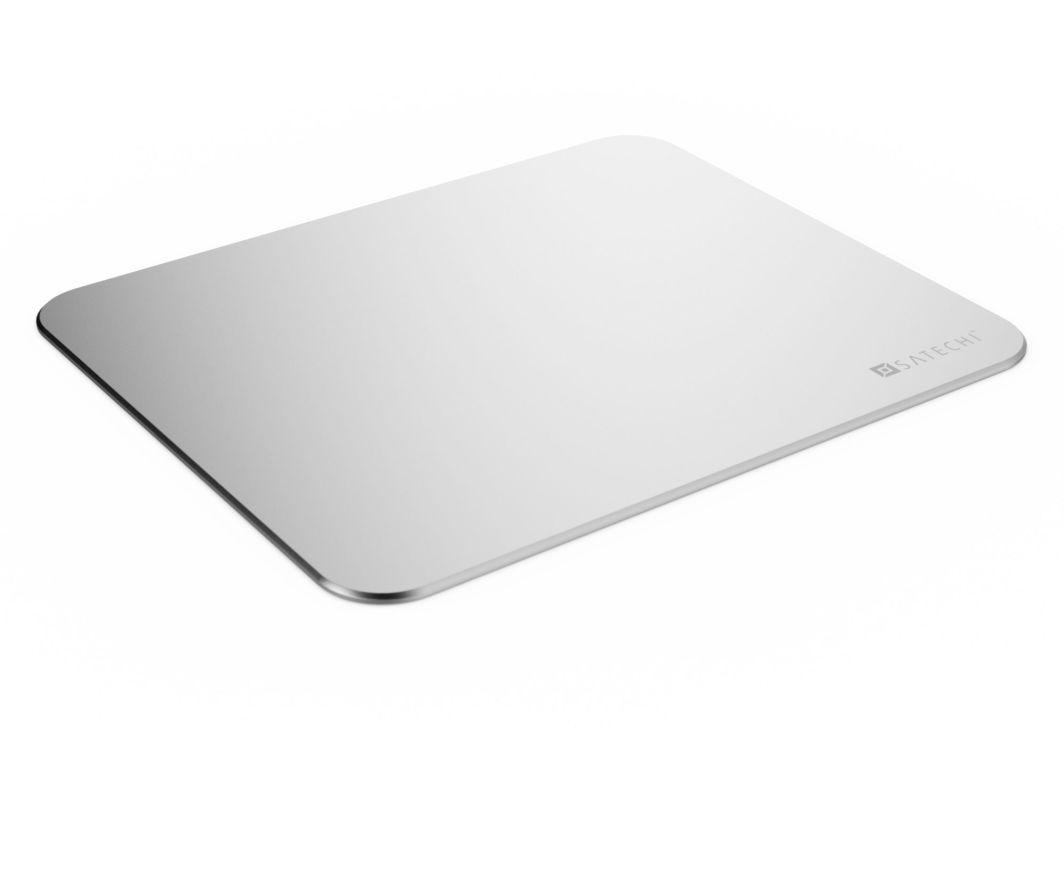 Podkładka Satechi Aluminium Mouse Pad Srebrna (ST-AMPAD) 1