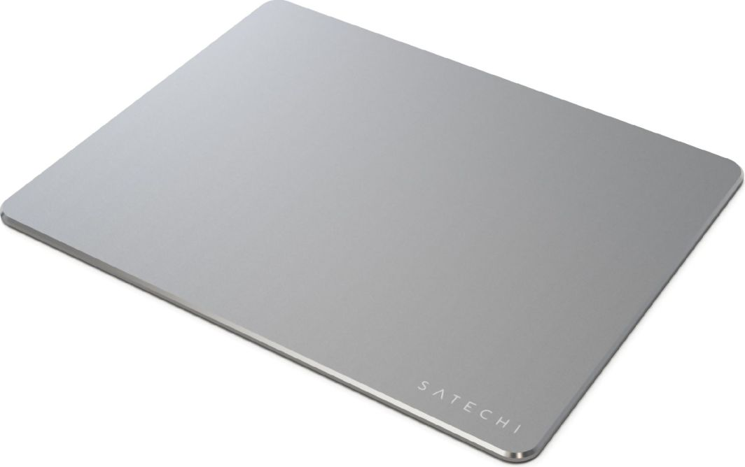 Podkładka Satechi Aluminium Mouse Pad Szara (ST-AMPADM) 1
