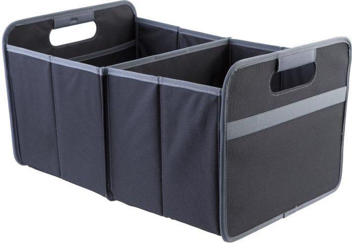 Meori Wielofunkcyjny rozkładany Box, Klasyczny, Duży, Czarny (A100001) 1