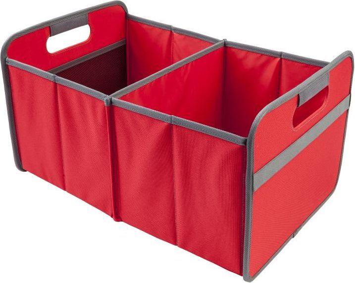 Meori Wielofunkcyjny rozkładany Box, Klasyczny, Duży, Czerwony (A100019) 1