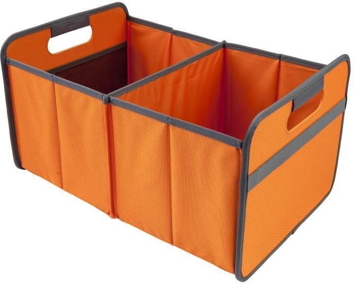 Meori Wielofunkcyjny rozkładany Box, Klasyczny, Duży, Pomarańczowy (A100022) 1