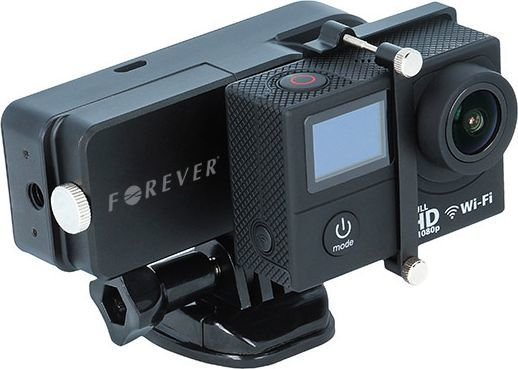 Gimbal Forever Stabilizator Forever Gimbal FY-WG Lite (single axis) CG-100 - GSM021893 1