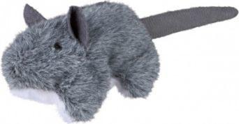 Trixie Mysz pluszowa z kocimiętką, 8 cm 1