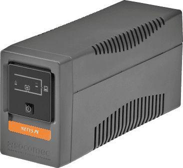 UPS Socomec Netys 650 (NPE-0650) 1