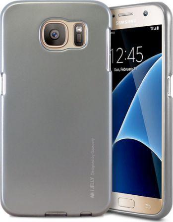 Mercury Etui iJELLY do Samsung S7 EDGE G935 szare (BRA002678) 1