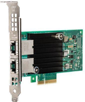 Karta sieciowa Intel X550T2BLK 1