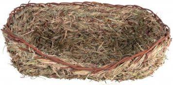 Trixie Łóżko z trawy dla królika 33×12×26 cm 1