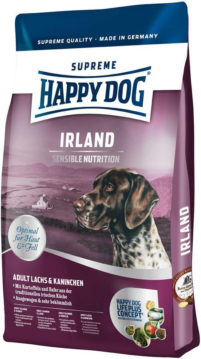 Happy Dog Supreme Irland - 12.5 kg 1