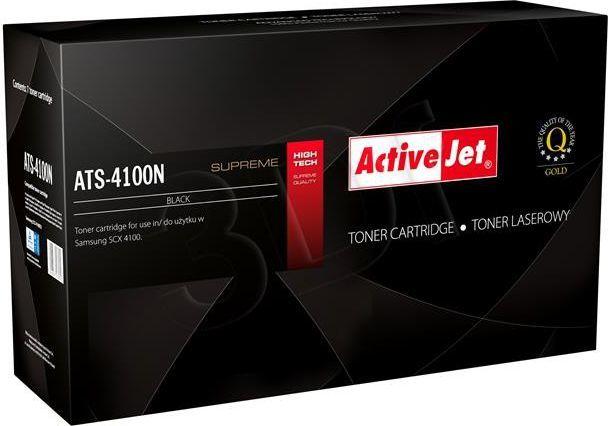 Activejet toner ATS-4100N (SCX-4100D3) Black 1
