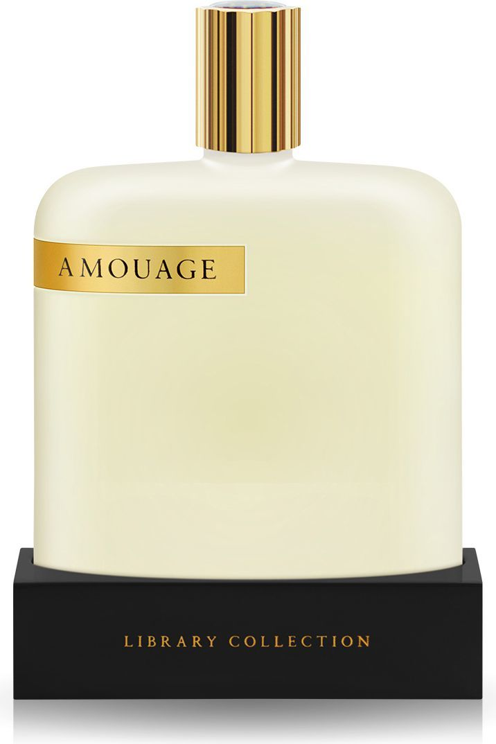 Amouage The Library Collection Opus III Edp 100ml 1