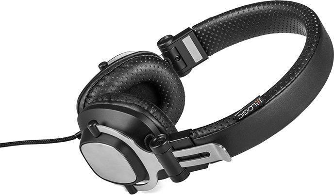 Słuchawki Logic Concept MH-6 (S-LC-MH-6-BLACK) 1